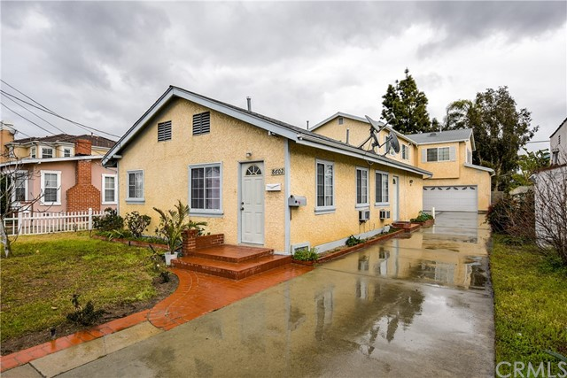 Single Family for Sale at 8602 Walker Street Cypress, California 90630 United States