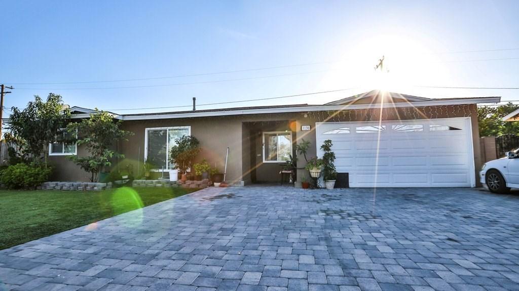 1130 Shelley Street Santa Ana CA 92704