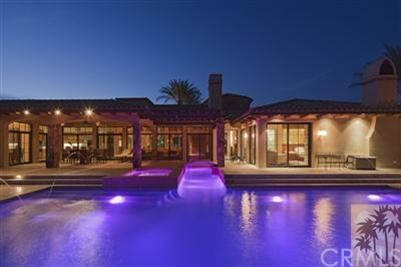 Single Family Home for Rent at 80295 Via Mirasol La Quinta, California 92253 United States
