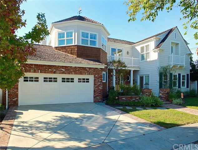 Single Family Home for Sale at 11671 Norgrove Lane Rossmoor, California 90720 United States