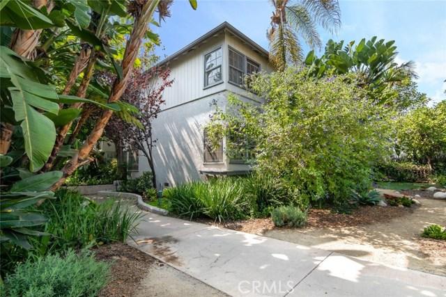 1524 Yale 7 Santa Monica CA 90404