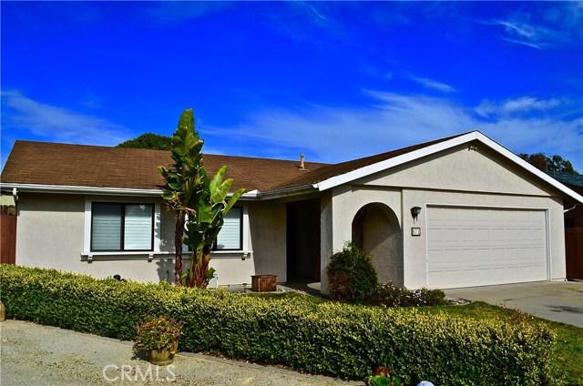 671 Redondo Court, Grover Beach, CA 93433