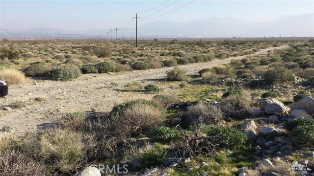 Land for Sale at Kolbe Road Kolbe Road Desert Hot Springs, California 92240 United States