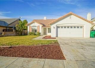 2453 Windwood Drive Palmdale CA 93550