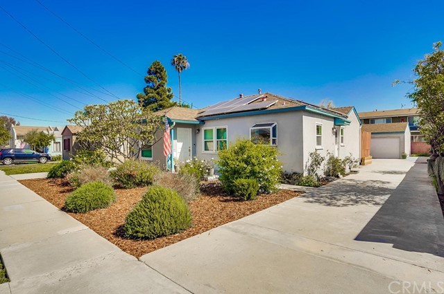 25420 Oak Street, Lomita, California 90717, 3 Bedrooms Bedrooms, ,2 BathroomsBathrooms,Single family residence,For Sale,Oak,SB21025477