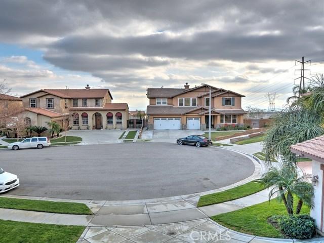 12166 Roseville Drive Rancho Cucamonga, CA 91739 - MLS #: IV18008393