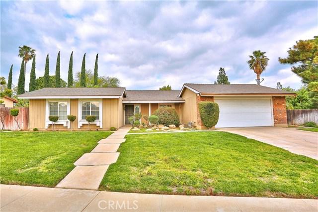 2457 N Apple Avenue, Rialto, California