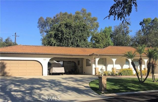 504 Green Acre Drive, Fullerton, CA, 92835