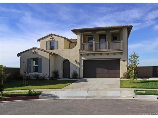 Single Family Home for Sale at 838 E Weeping Willow Drive Azusa, California 91702 United States