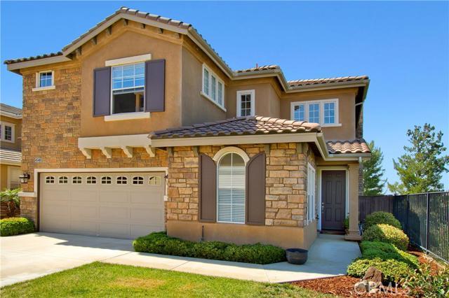 45480 Vista Verde  Temecula California 92592