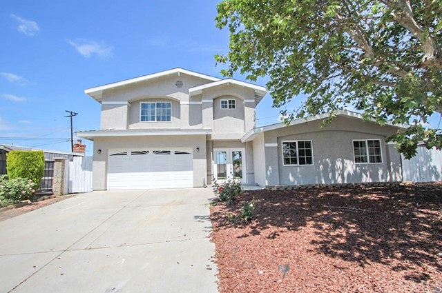 741 E Rose Avenue La Habra, CA 90631 is listed for sale as MLS Listing PW17096024