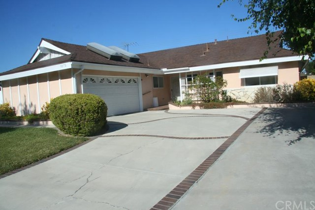 Single Family Home for Sale at 12172 Paseo Bonita St Los Alamitos, California 90720 United States