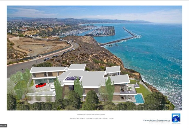 34551  Scenic Drive, Dana Point, California