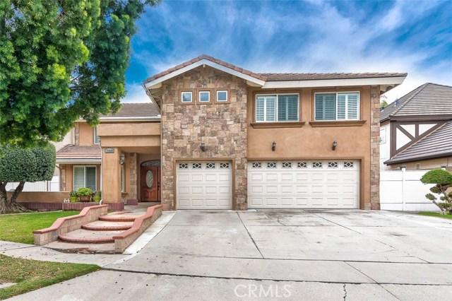 Photo of 12938 Cranleigh Street, Cerritos, CA 90703
