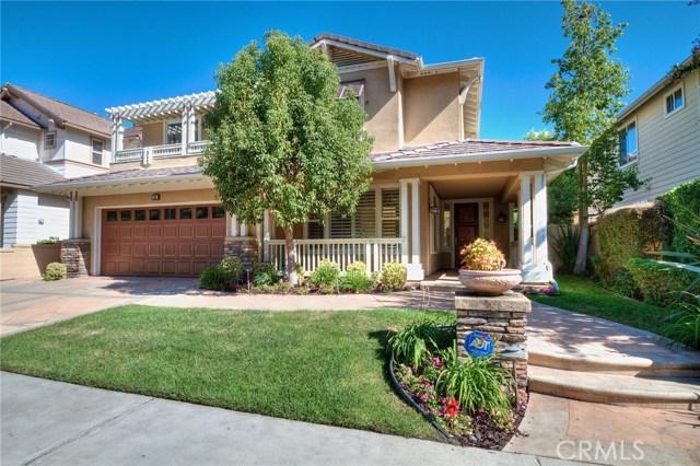 Single Family Home for Rent at 32 Vela Court Coto De Caza, California 92679 United States