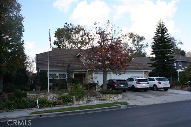 Photo of 1739 Peacock Lane, Fullerton, CA 92833