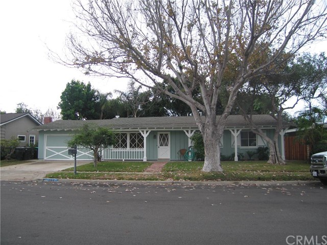 Single Family Home for Sale at 281 Sherwood St Costa Mesa, California 92627 United States