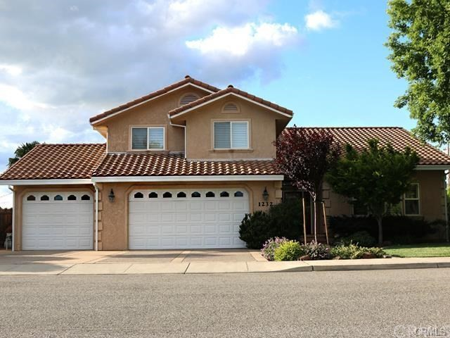Single Family Home for Sale at 1232 Lindale Avenue Richvale, California 95974 United States