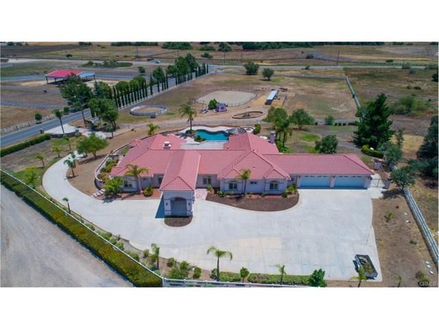 42800 AVENIDA ESCALA Murrieta, CA 92562 - MLS #: SW17240630