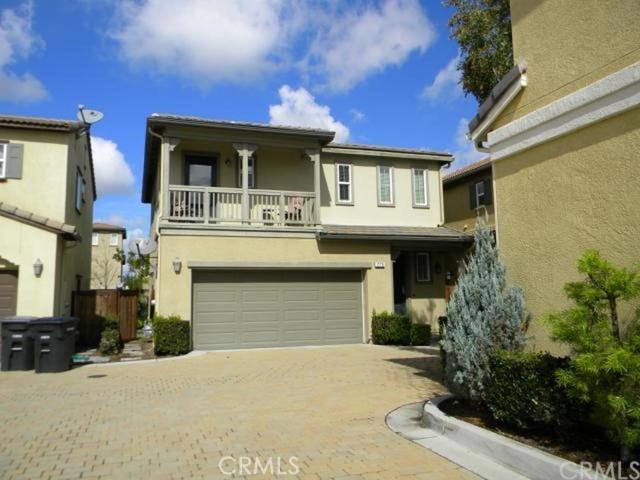 Condominium for Rent at 273 West Sparkleberry St Orange, California 92865 United States