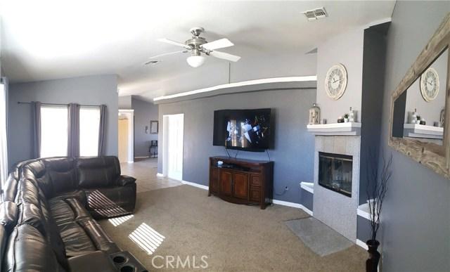 58143 Pimlico St, Yucca Valley, CA 92284 Photo