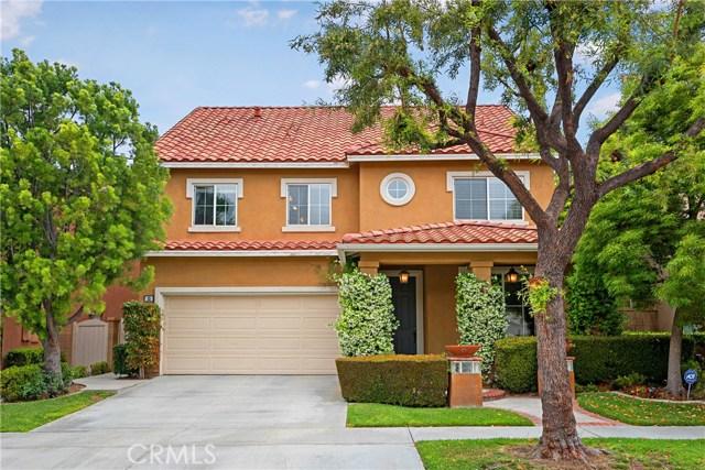 15 Pacific Crest, Irvine, CA, 92602