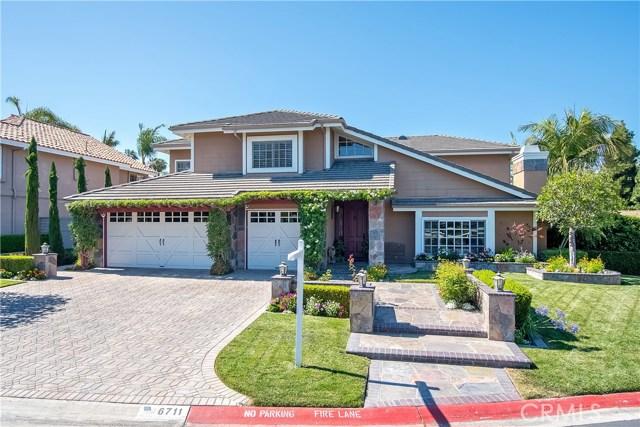6711 Shetland Circle Huntington Beach, CA 92648 - MLS #: OC17089161