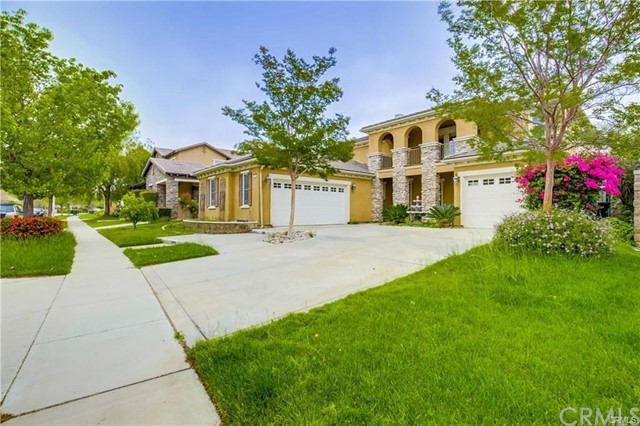 12547 Vintner Drive Rancho Cucamonga CA 91739