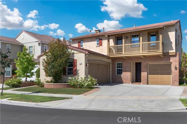 Photo of 3318 Laviana Street, Tustin, CA 92782