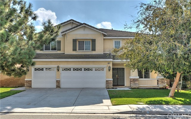Property for sale at 13877 Oak Tree Lane, Eastvale,  CA 92880