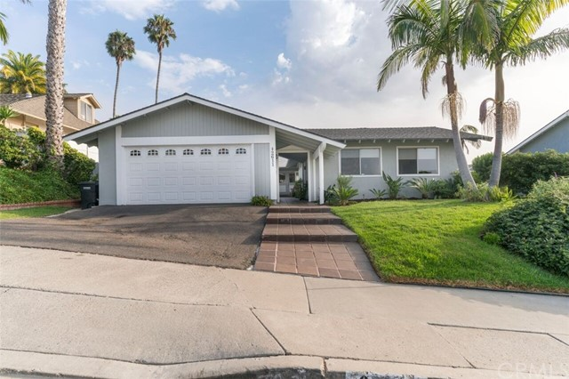 2611 Via Cascadita San Clemente, CA 92672 is listed for sale as MLS Listing OC17203184