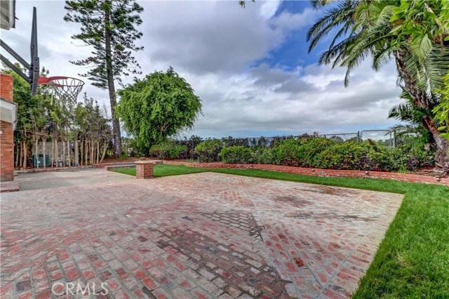 2615 Bamboo Street Newport Beach, CA 92660 - MLS #: NP17200851