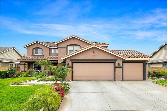 One of Price Reduced Corona Homes for Sale at 538  Silverhawk Drive