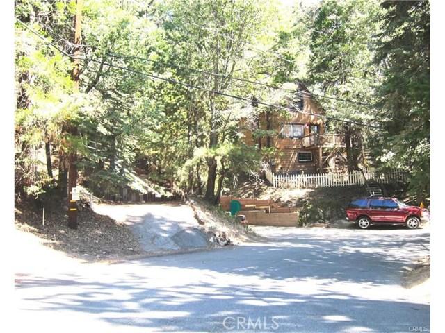 848 Sierra Vista Drive Lake Arrowhead, CA 92391 - MLS #: OC17227425
