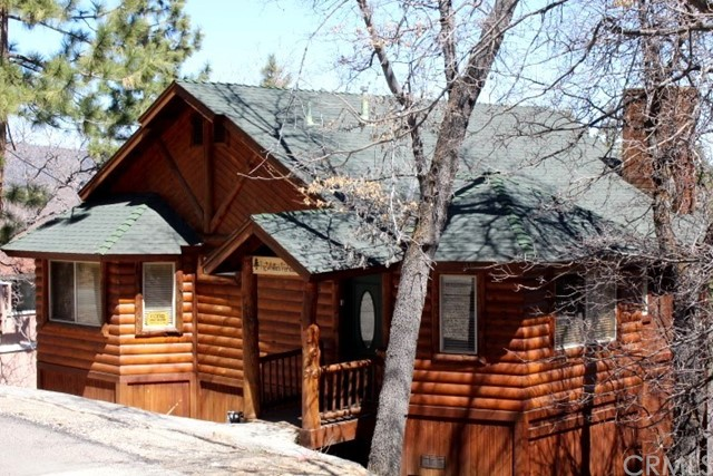 694 Villa Grove Avenue, Big Bear, CA, 92314