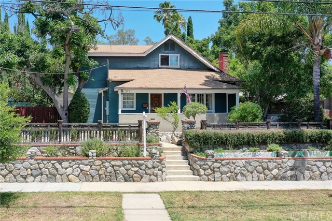 371 E Claremont St, Pasadena, CA 91104 Photo