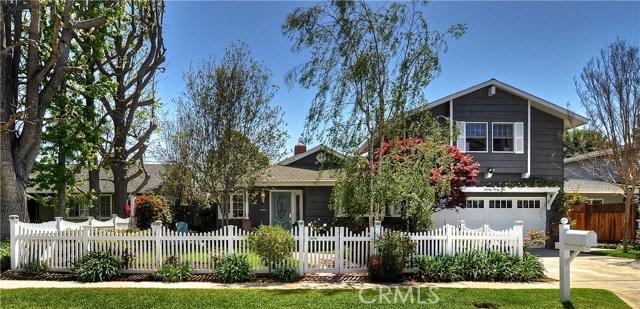 2042 Aliso Avenue, Costa Mesa, CA 92627