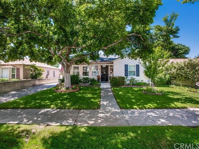 Single Family Home for Sale at 3616 D Street N San Bernardino, California 92405 United States