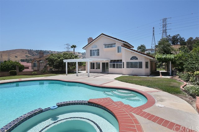 18019 Cottontail Place Rowland Heights, CA 91748 - MLS #: AR17145037