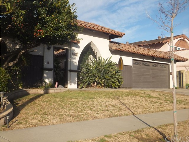 Single Family Home for Rent at 13601 Carroll St Tustin, California 92780 United States