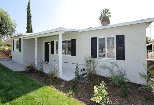 14532 Lyle Street Sylmar, CA 91342 - MLS #: WS17212894