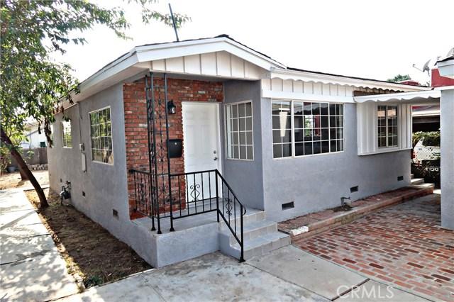 1622 Sandison Street, Wilmington, California 90744, 3 Bedrooms Bedrooms, ,2 BathroomsBathrooms,Single family residence,For Sale,Sandison,OC19265586
