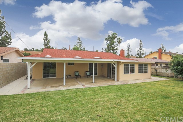20855 Moonlake Street Walnut, CA 91789 - MLS #: TR17110834