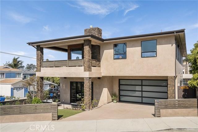 310 Hollowell Hermosa Beach CA 90254