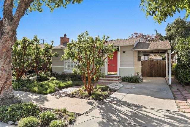 3171 Cedar Avenue Long Beach, CA 90806 - MLS #: PW18268428