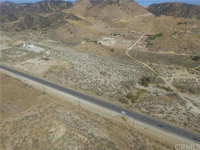 Single Family for Sale at 0 Frazier Mountain Park Road Lebec, California 93243 United States