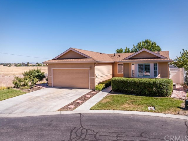 8  Blue Jay, Paso Robles in San Luis Obispo County, CA 93446 Home for Sale