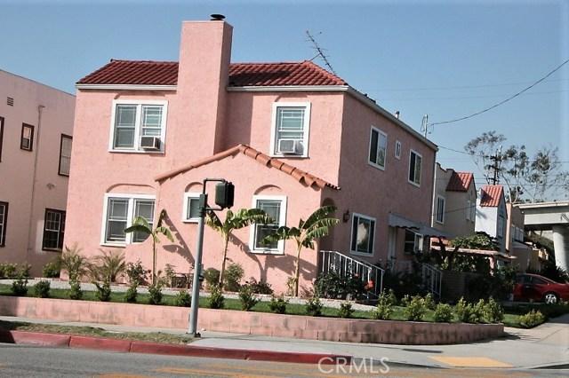 1467 Wilson Avenue, Glendale, CA, 91206