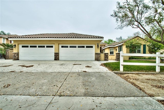 14245 Cherry Ct, Chino, CA 91710
