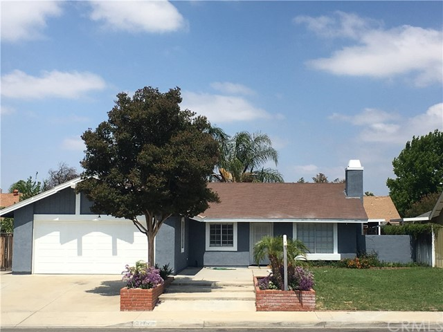 3235 Danube Way Riverside, CA 92503 - MLS #: DW18120890